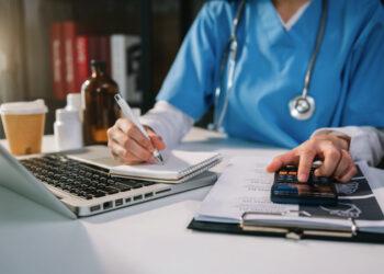 The Rewarding Benefits of Medical Billing Software